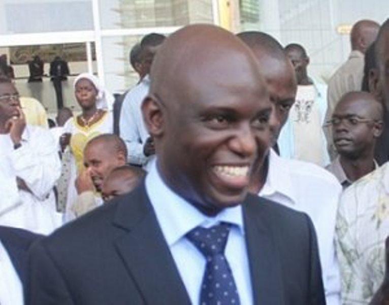 Nouveau gouvernement : Mansour Faye remplace Pape Diouf