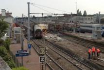 Catastrophe de Brétigny-sur-Orge : 7 morts et 30 blessés