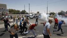 Palestinien tué: 6 juifs extrémistes arrêtés, les heurts se propagent