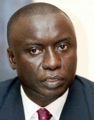 Idrissa Seck : «  Si Macky fait du Wax Waxet… »