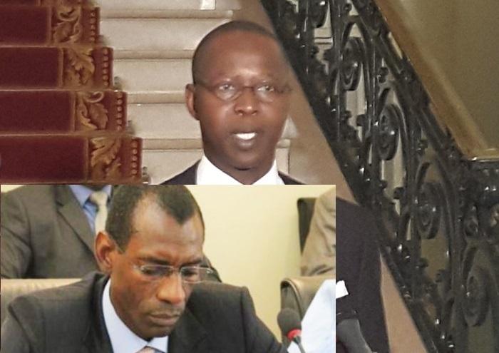 Nouveau gouvernement : Comment Mohammed Dione a supplanté Abdoulaye Daouda Diallo ?