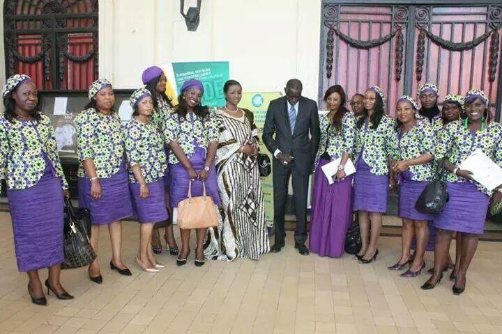 Nouveau Gouvernement: Les femmes entrepreneurs se félicitent du retour de Mariama Sarr
