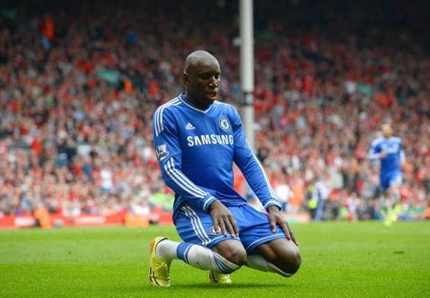 Transfert : Demba Ba, une priorité pour Everton