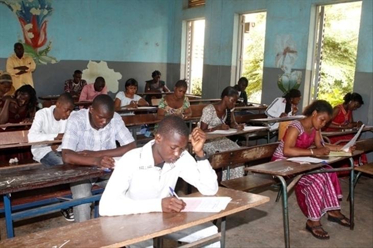 Bac 2014: les 126 869 candidats cherchent un premier diplôme universitaire