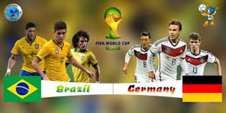 CDM Brésil 1-7 Allemagne: la Mannschaft renvoie la Seleçao sur terre et attend son adversaire en finale
