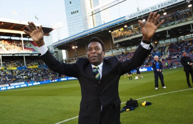 Coupe du monde 2014 : Pelé : « Le 6e titre en Russie »