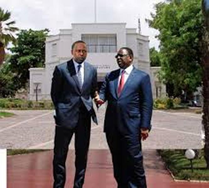 Réunion au sommet de l'Etat : Macky convoque Mohammed Dionne et ses ministres