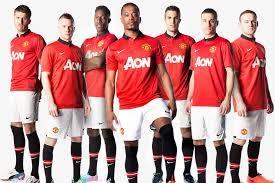 Premier League : Nike et Manchester United, c'est fini !