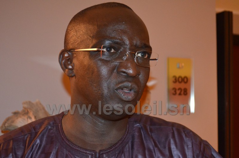 Directeur de cabinet: Mohammed Dionne trouve son homme de main