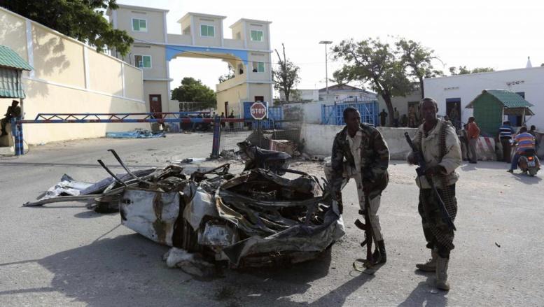 Somalie: l'attaque de la présidence permise par une complicité interne
