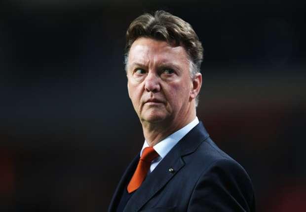 CDM-Pays-Bas- Van Gaal : « Deux joueurs ont refusé de tirer le premier tir au but »