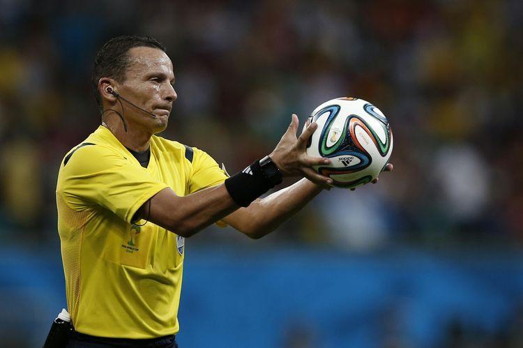 L'Algérien Haimoudi arbitre pour la 3e place, Brésil-Pays-Bas
