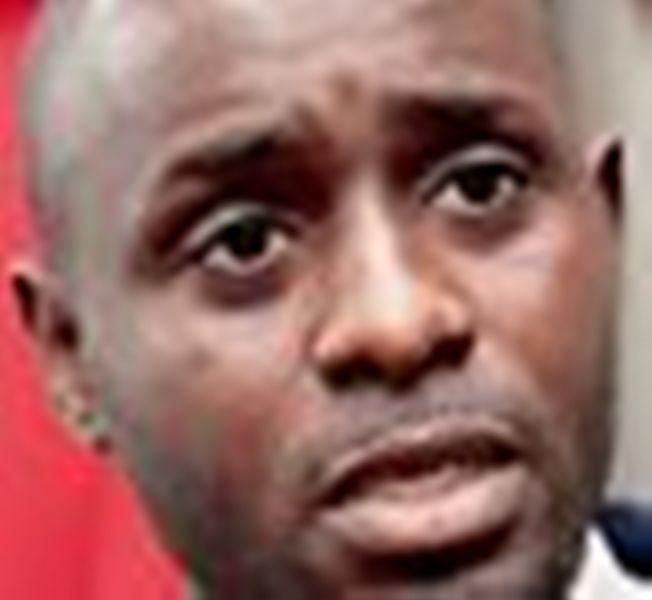 Thierno Bocoum: « Pourquoi j'étais à la CREI ce matin ? »