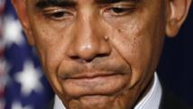 Barack Obama a demandé au Congrès d'approuver une enveloppe d'urgence de 3,7 milliards pour répondre à l'afflux de clandestins. REUTERS/Kevin Lamarque