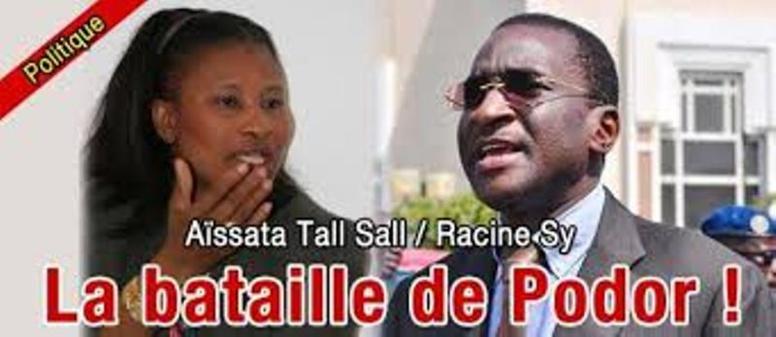 Mairie-ça chauffe à Podor: « On ne sait pas à quoi joue le Président de la Cour d'Appel », avocat d'Aïssata Tall Sall