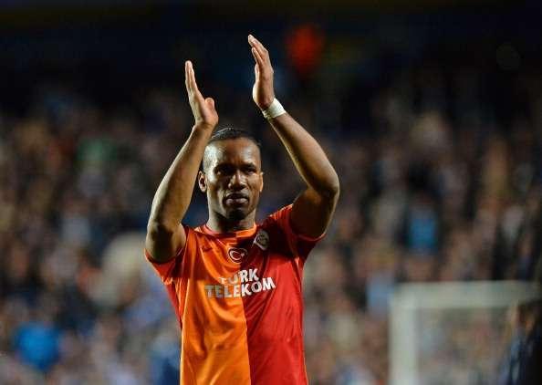 Chelsea : Drogba proche d'un retour  à Stamford Bridge