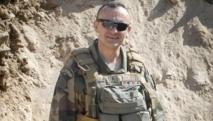 L'adjudant-chef Dejvid Nikolic, sur une photo prise par l'armée française. SIRPAT
