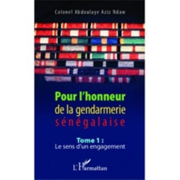 Gendarmerie-Colonel Abdoulaye Aziz Ndaw menace: « Je n'ai pas encore tout dit et j'ai des preuves »