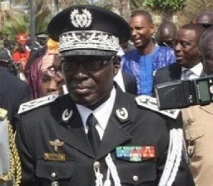 Accusé de haute trahison, d'enrichissement sur le dossier casamançais, le Général Abdoulaye Fall parle