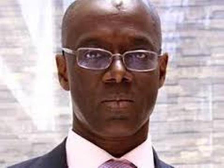 Passation de service: Thierno Alassane Sall dit «sécurité routière», Mansour Elimane Kane pense « infrastructures»