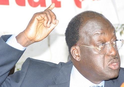 Monsieur Moustapha NIASS, Président de la République !