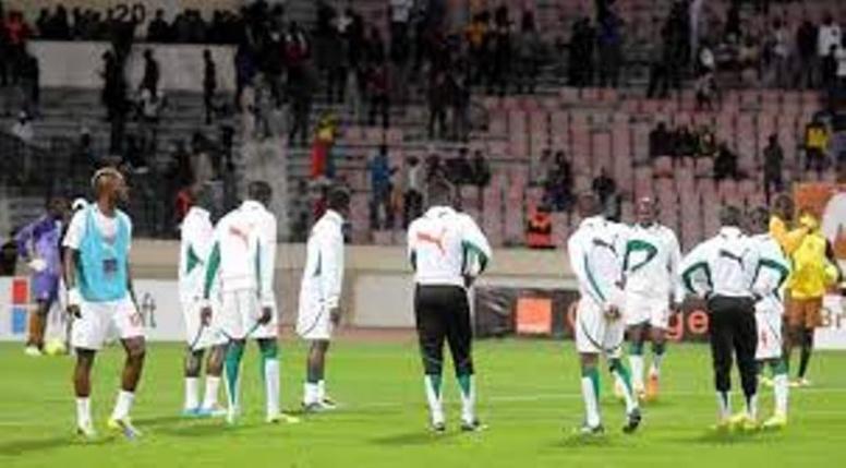 Classement FIFA : Fin de dégringolade pour les « Lions » à la 62e place