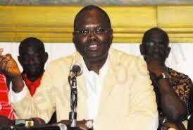 Coalition Taxawu Dakar: Khalifa Sall installe (ses) maires