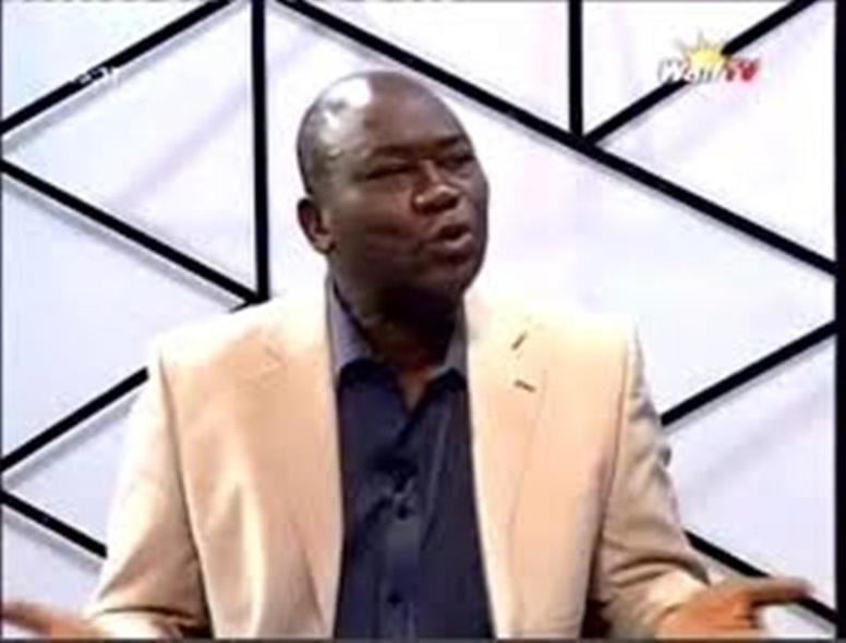 Terribles révélations du colonel Ndaw contre le général Fall : le commissaire Cheikhna Keïta en remet une couche