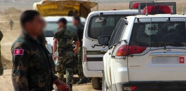 Attaque au mont Chaambi : 14 soldats trouvent la mort