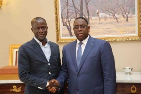 Du gouvernement, Yakham Mbaye se retrouve aussi à la présidence
