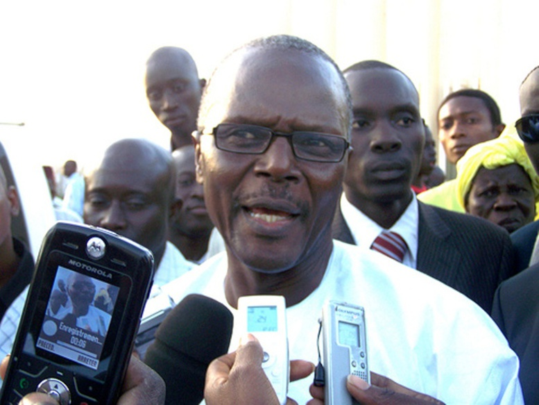 C'est Officiel : Ousmane Tanor Dieng, maire de Nguéniène