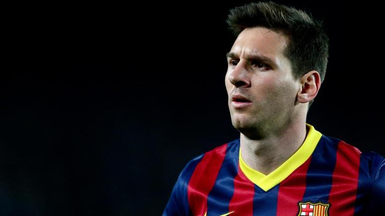 Messi, premier contribuable d'Espagne