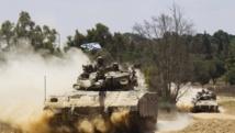 Offensive terrestre d'Israël à Gaza: l'évolution de la situation en direct