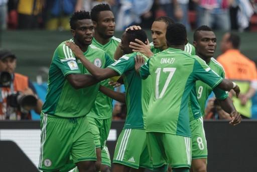 La FIFA lève la suspension du Nigéria