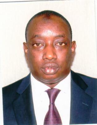 Amadou Lamine Dieng, maire de la nouvelle commune de Wack-Ngouna