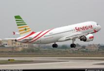 Sénégal Airlines : Un des appareils réduit en bouille un individu au Gabon