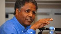 Andargachew Tsige, secrétaire général de Ginbot 7 extradé vers l'Ethiopie le moi sdernier. Photo: www.ginbot7.org