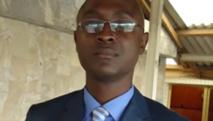 Eric Aimé Semien, président de l'Action pour la protection des droits de l'homme (APDH), à Abidjan. DR / APDH