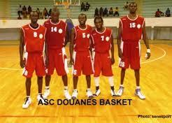 Basket-National 1 Masculin : L'As Douanes championne
