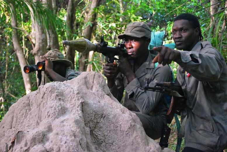 Jean-Marie François BIAGUI, MFDC : Témoignage accablant sur l'accaparement du « Dossier Casamançais » par le Général Fall