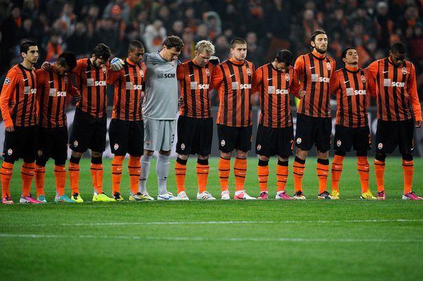 Coach de Chakthior donesk : «Mes joueurs ont été enlevés»
