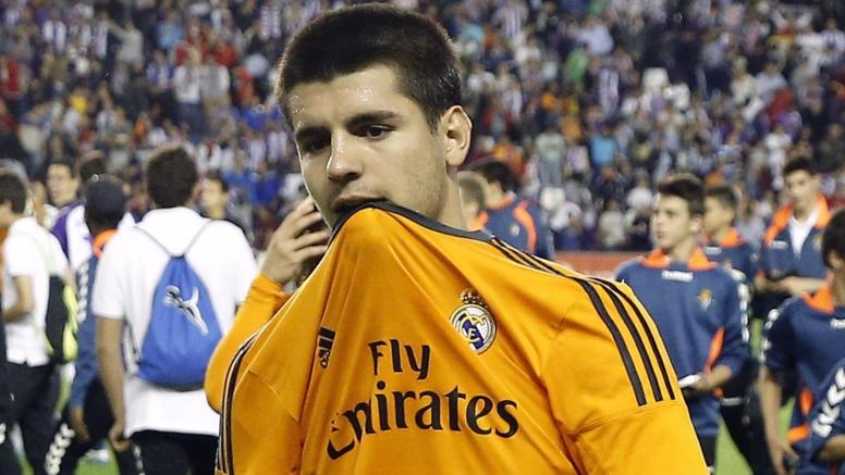 Transferts : Morata, Mathieu, ASM, Grenier... Les 10 infos mercato qui vous ont échappé ce vendredi