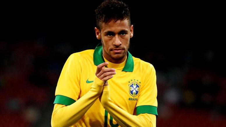 Neymar déjà tourné vers le Mondial 2018