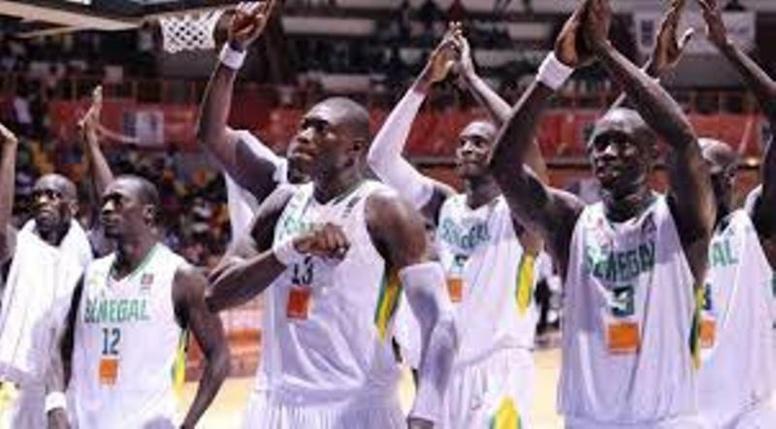 Basket-En route vers le mondial : les « Lions » au premier jour des entraînements