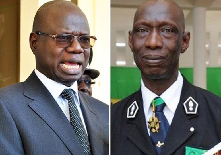 Colonel Ndaw rappelé à Dakar:  Augustin Tine met en branle l'inspection des Forces armées contre lui