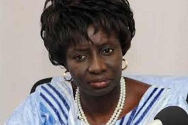 """Opération de """"liquidation"""" d'Aminata Touré: les faucons du Palais manœuvrent"""