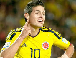 Real de Madrid : James Rodriguez passe sa visite médicale