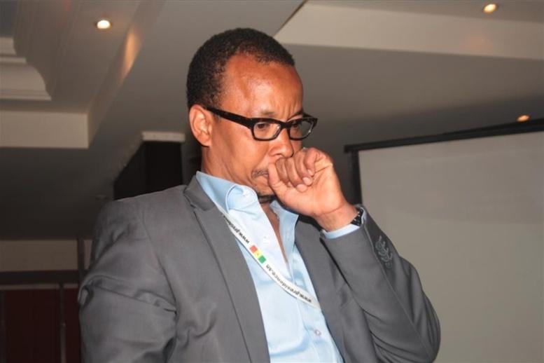 """Communiqué sur le """"cas Magnick Ndiaye"""": Quand la Communication tue la com au sommet de l'Etat"""