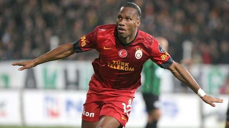 Transfert : Drogba pourrait signer  à Man City