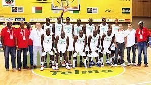 Sénégal- Préparation Mondial Basket : 5 matches amicaux au menu des « Lions »